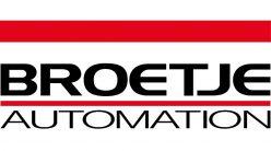 Logo von Broetje Automation