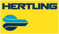 Logo von Hertling