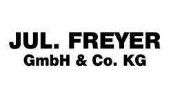 Logo von Jul. Freyer